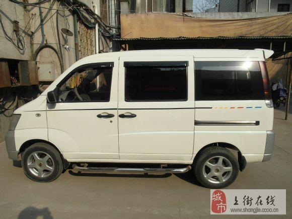 昌河福瑞达m50高清图片