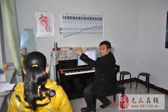 學聲樂,學器樂,學舞蹈選哪里?
