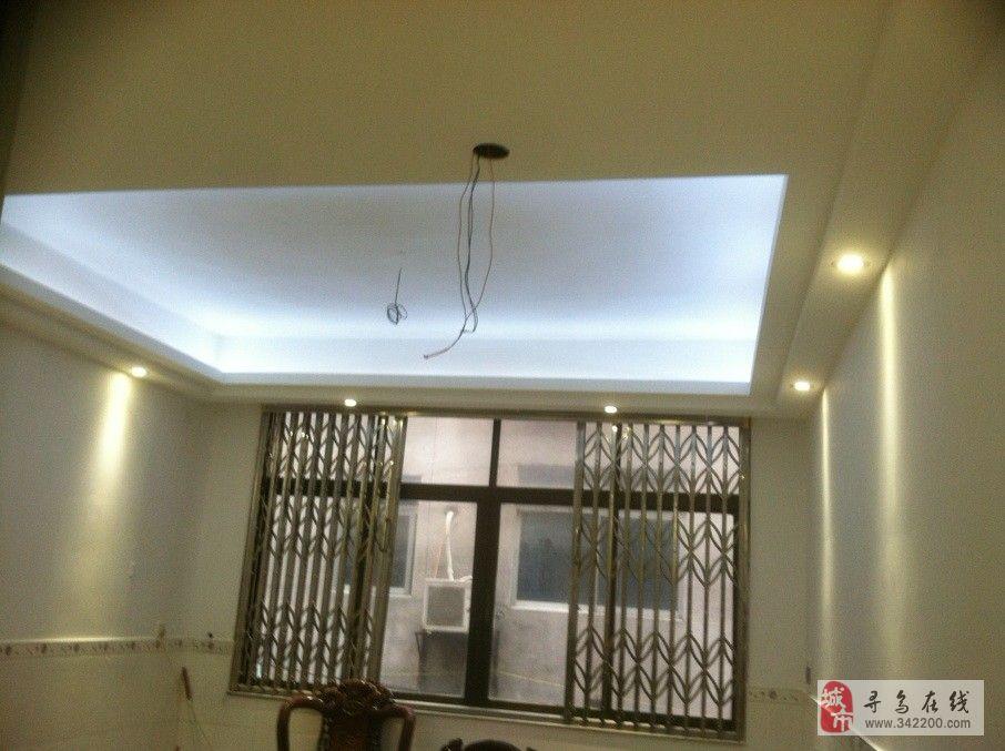 专业刷墙刮腻子,木工,水电安装等室内装饰