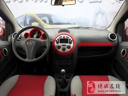 江淮悦悦 因要换车 出售38000 开了不到一年