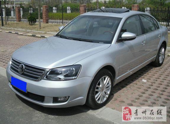 出售2011款大众帕萨特新领驭1.8T轿车高清图片