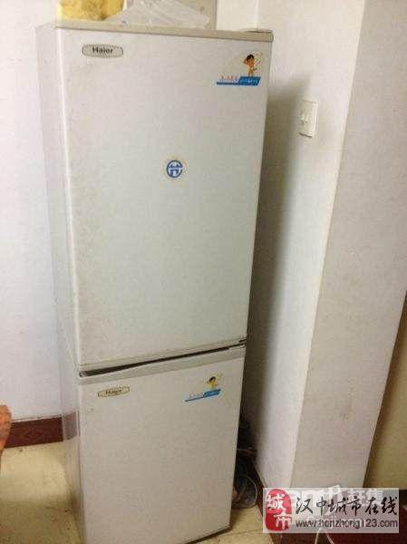 海尔冰箱便宜处理 - 600元