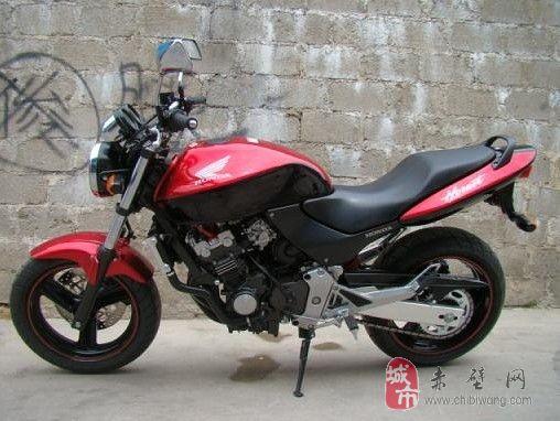 卖本田250摩托车!