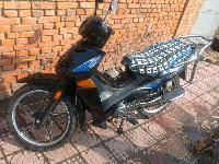 出售建设弯梁摩托车