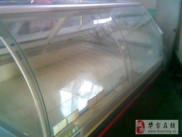 出售九成新冷藏柜