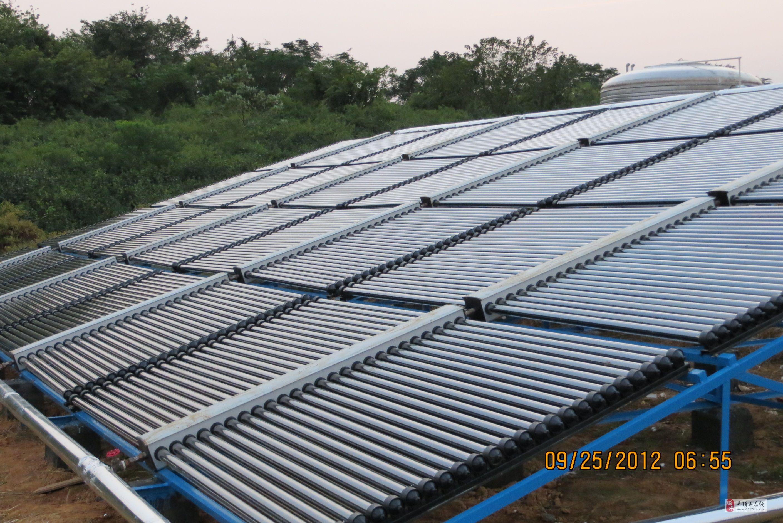 太陽能工程維修/太陽能/空氣能熱水工程/沼氣