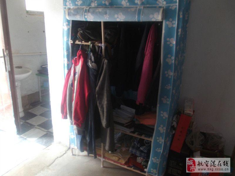 衣柜(木式)