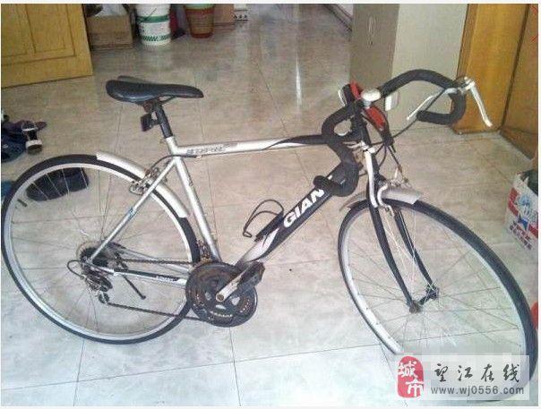捷安特自行车 - 400元