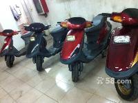 凌海二手摩托车最新给力 凌海二手电动车超低价
