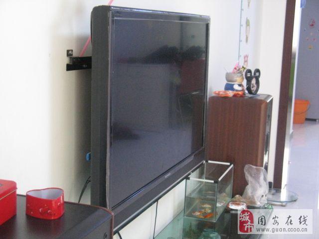 99成新创维彩电TFT42L05HF液晶电视转让