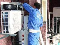 空调专业安装、移机 回收旧机