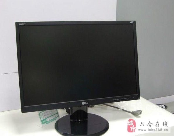 LG 22寸液晶显示器