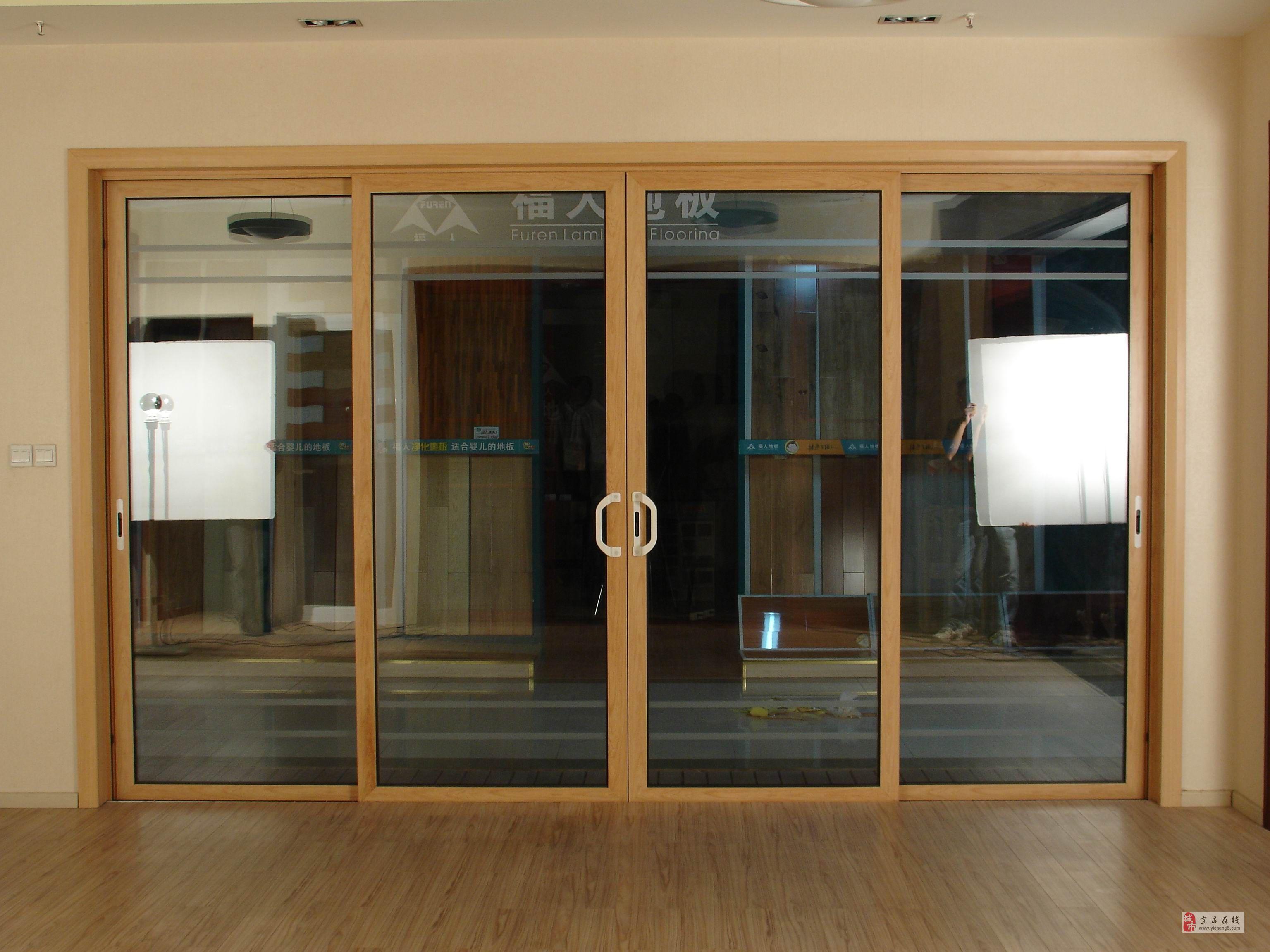 冠业门窗(高档豪宅、别墅首选配置)