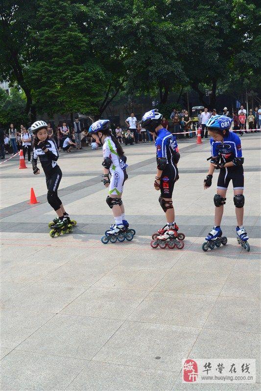k6宝狮莱国际儿童轮滑中心