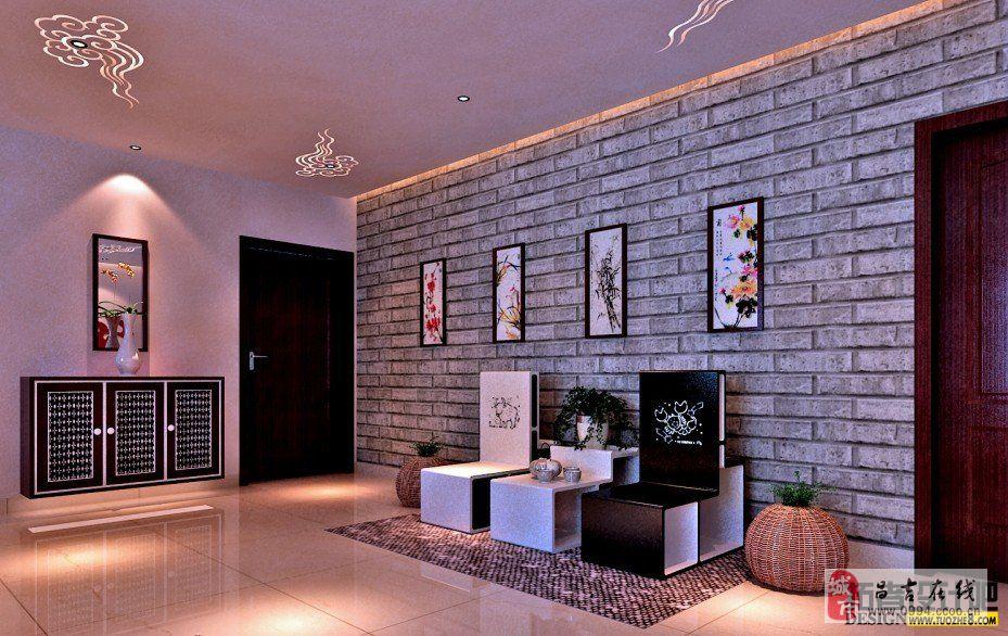 新疆景成裝飾工程有限公司-承接室內裝修及設計