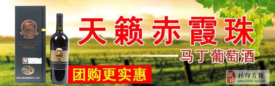 中英合资马丁葡萄酿酒有限公司