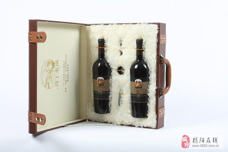 马丁干红葡萄酒