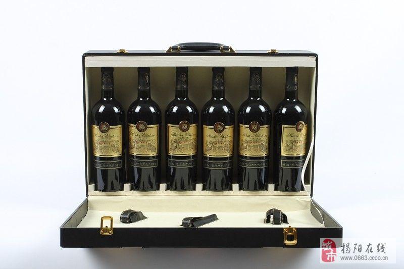 马丁庄园天籁赤霞珠干红葡萄酒