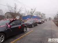 海安汽车租赁 海安八达汽车租赁公司满足您驾车的需求