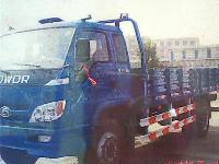 出售八成新6米平板福田瑞沃货车