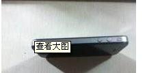 小黑黑苹果4s32G转让