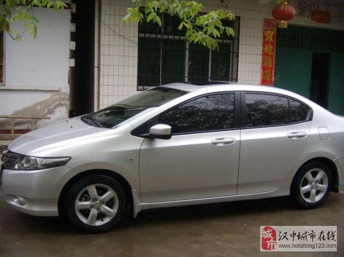 本田锋范个人一手私家车9成新低价急售1.5升手动
