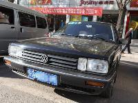 普桑轿车出售