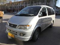 出售东风风行商务车