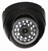 红外监控摄像机   诚征空白区域代理商