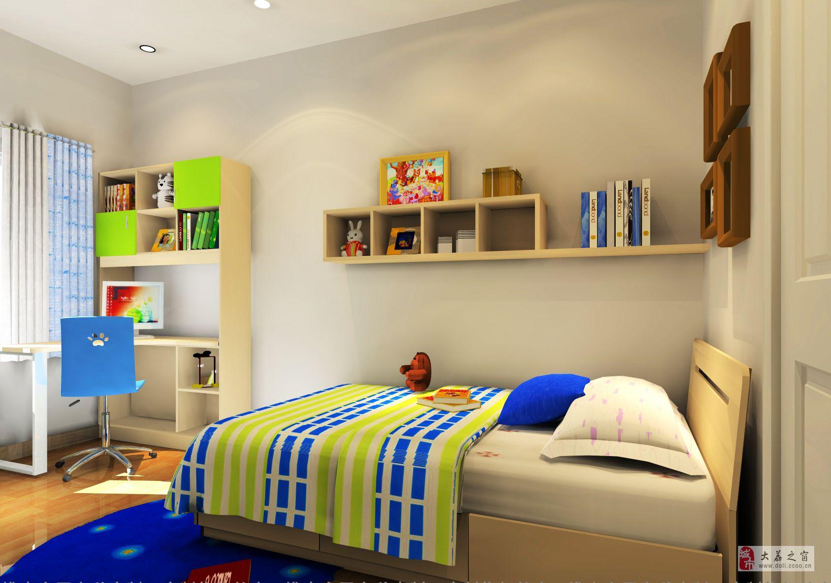 大衣柜效果图 古典欧式卧室床头