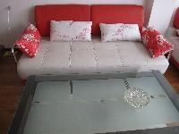 出售5成新沙发