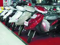 澳门金沙娱乐场网址二手摩托车,电动车!价格便宜,优价出售