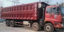 歐曼工程車8.6米車廂