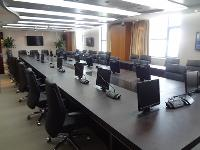 会议系统-多媒体会议室