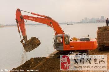 挖掘机 双桥车找业务