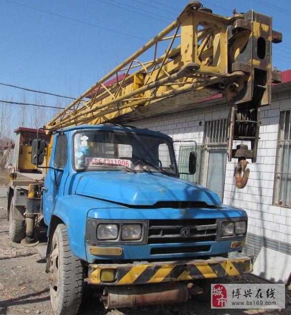 泰安东岳8吨吊车