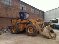 转让中国龙工5吨铲车