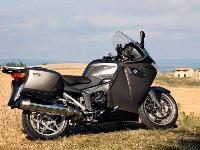 宝马 K1300GT进口摩托车跑车