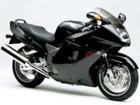 本田 CBR1100XX  2400元