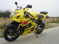 铃木 GSX-R600  2200元