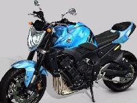 雅马哈 FZ1   1900元大排量摩托车跑车