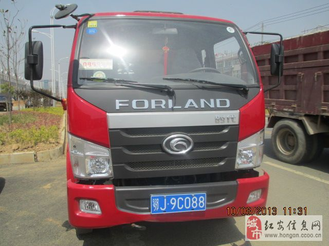 出售福田时代金刚4102自卸车一辆-4102自卸车大全 自卸车图片大全大高清图片