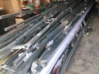 方管镀锌方管焊架子管焊广告牌