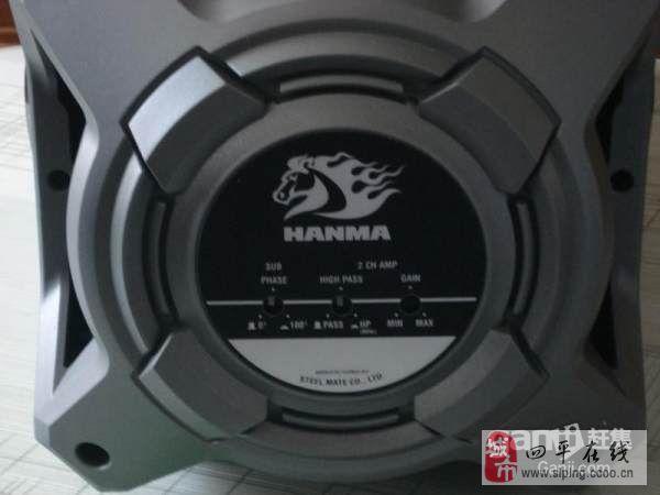 全新悍马低音炮sw806v2低价销售