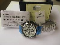 低价转让全新卡西欧手表
