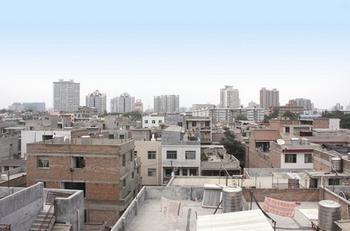 陕西省商品房保障房将装节水型器具