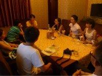 仁寿成人英语培训学校仁寿教成人学英语的学校