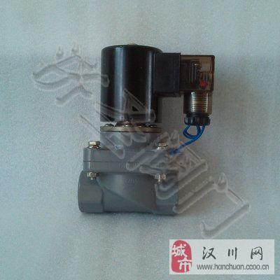 UPVC电磁阀,PVC电磁阀