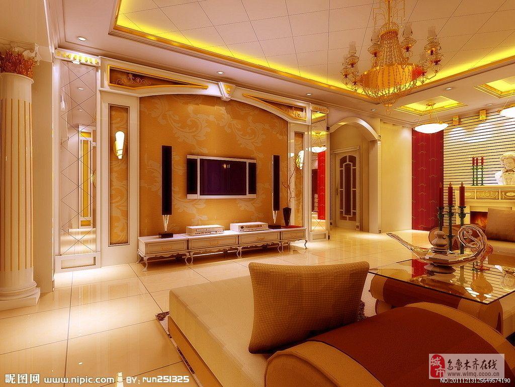 新疆乌鲁木齐高级室内外装饰设计培训学校