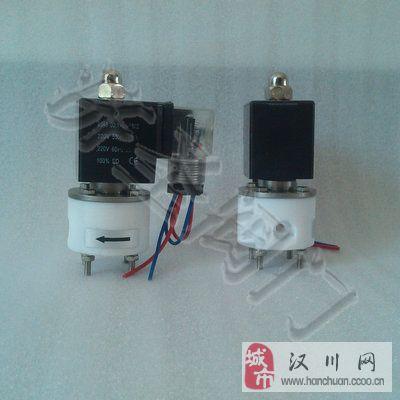 ZCF塑料王电磁阀